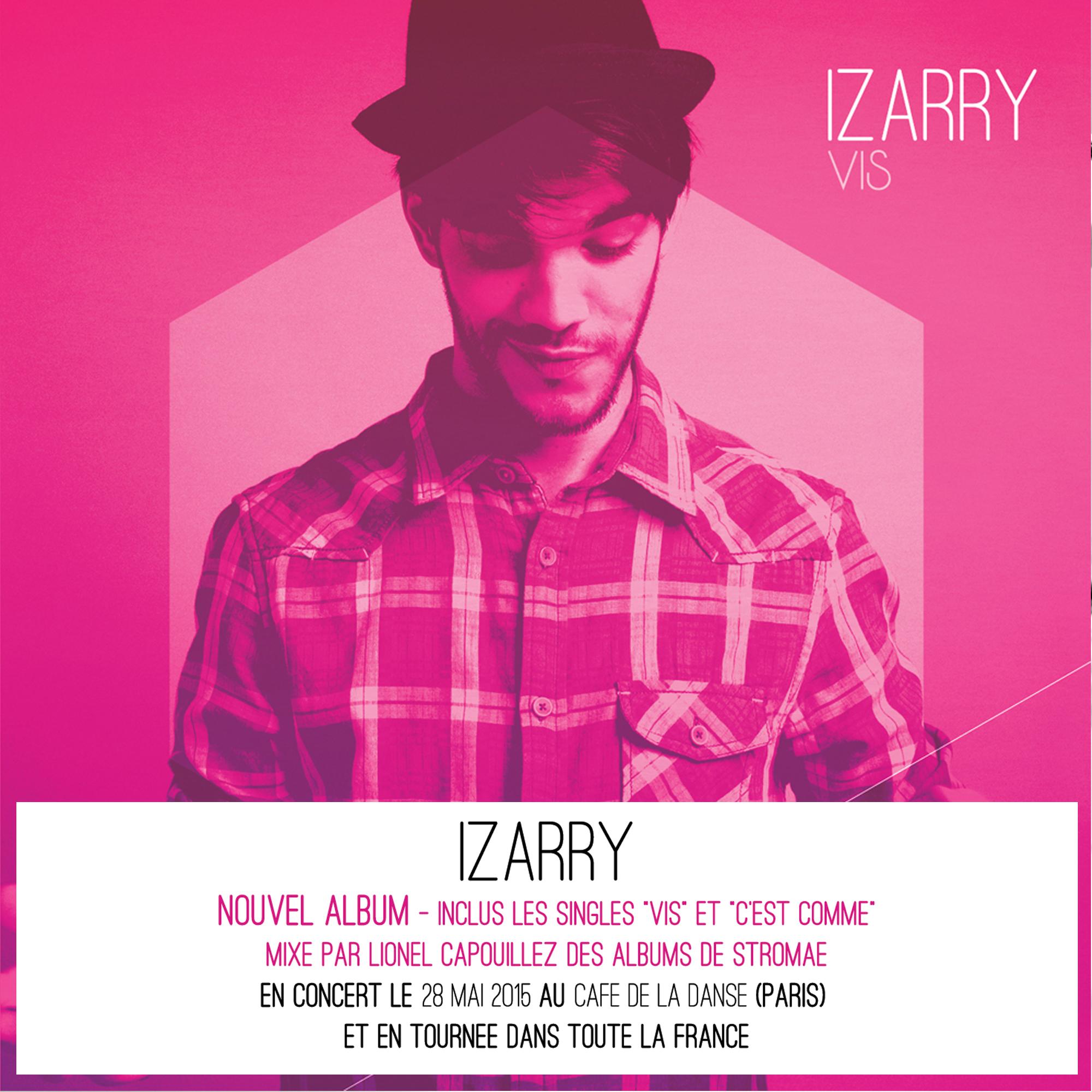 vis1 album